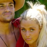 Peter Andre admits he's chucked I'm A Celebrity keepsakes out of new family home