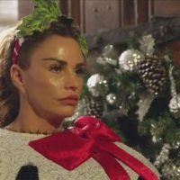 Awkward Katie Price invites ex Kieran Hayler to her Christmas party