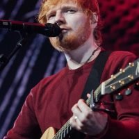 Ed Sheeran earns more money in a year than any musician ever