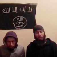 Morocco backpacker 'butchers pledge allegiance to ISIS' in chilling video