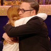 Emotional Kevin Clifton makes confession about 'beautiful' Stacey on Strictly