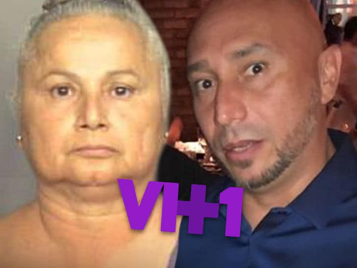 Son of 'Cocaine Godmother' Griselda Blanco to Star in VH1 Show Featuring the Cartel