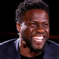 Kevin Hart Lands Oscars Hosting Gig: See Who's Stoked and Who's Putting the Academy on Blast