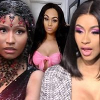Offset's Alleged Side Chick Was in Cardi B's Archenemy's Music Video