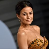 Emmanuelle Chriqui says bro culture of 'Entourage' still exists