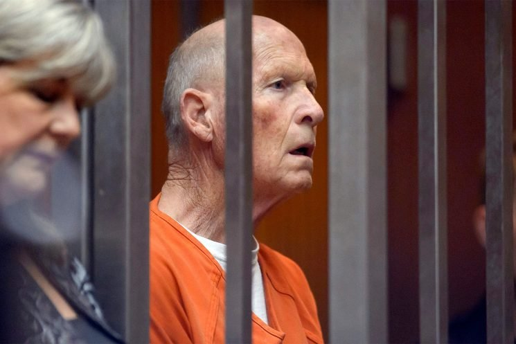 Trial of 'Golden State Killer' could last 10 years and cost $20M