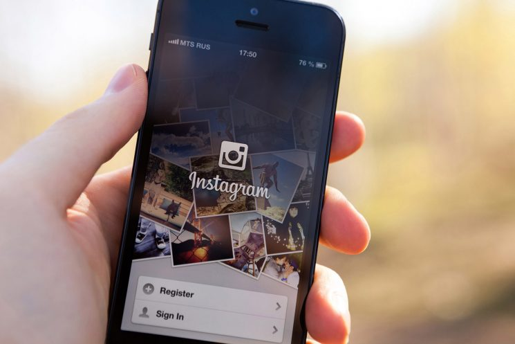 Instagram accidentally rolled out a new feature and everyone hated it