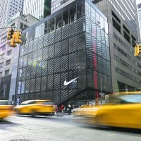 Tour Nike's massive new NYC flagship