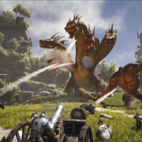 'Atlas,' Next Game From Creators of 'Ark,' Delayed a Week