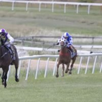Concrete wins Queanbeyan opener by 10 lengths
