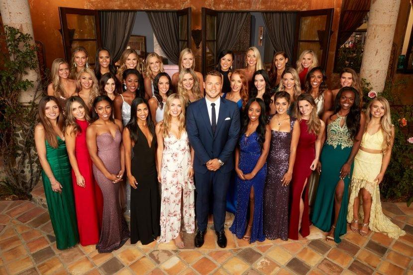 The Bachelor season 23: Meet Colton's potential wives