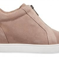 These Waterproof Sneaker Booties Are All the Rage This Season