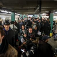 Money from marijuana legalization could fix MTA: report