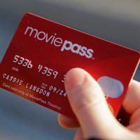 MoviePass adds two premium subscription plans