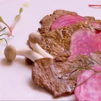 Israeli lab reveals world's first slaughter-free steak