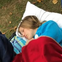 'Sleeping Beauty' student snoozes 20 hours a day – even right through Christmas
