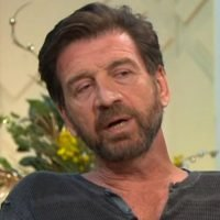 I'm A Celeb's Nick Knowles feared Harry Redknapp had a stroke in unaired moment