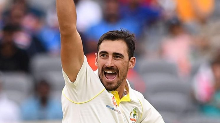 'I don't care what he says': Starc fires up at Warne
