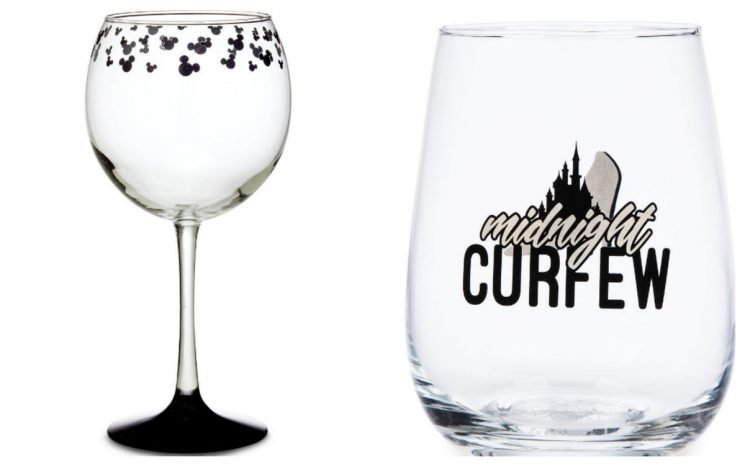 You Can Buy Disney's New Wine Glasses Online — Here Are The 5 Cutest Ones