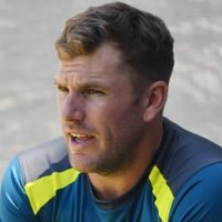 Ponting called in to help Finch overcome his demons for Perth Test