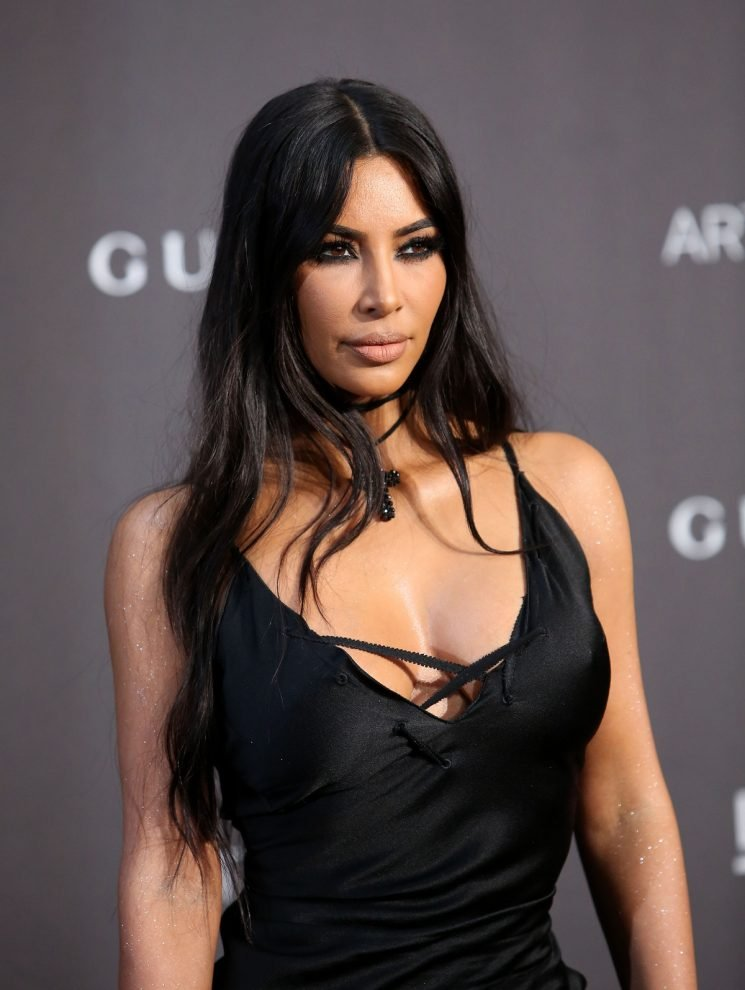 Kim Kardashian's Latest Update About Baby Chicago Is All Kinds Of Relatable