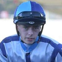 Irish apprentice Robbie Dolan not getting Curragh-ed away by success