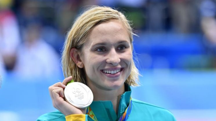 Australian swimmers to ramp up fight against FINA at London summit