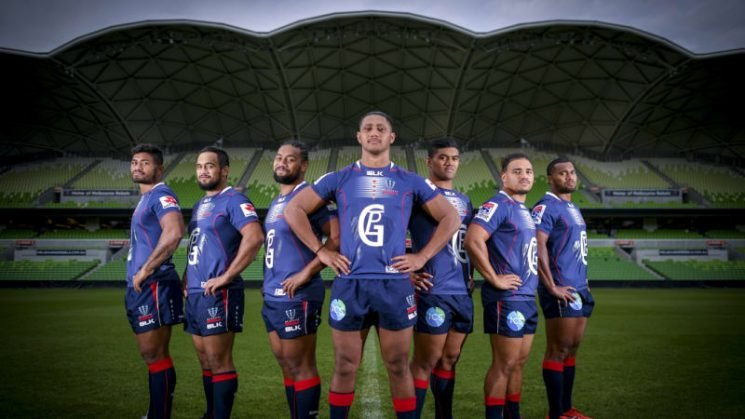 Rebels, Storm watch and wait on Dandenong stadium