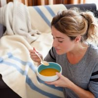 Does Chicken Soup Actually Help A Cold? Experts Say The Classic Remedy Is Legit & Here's Why