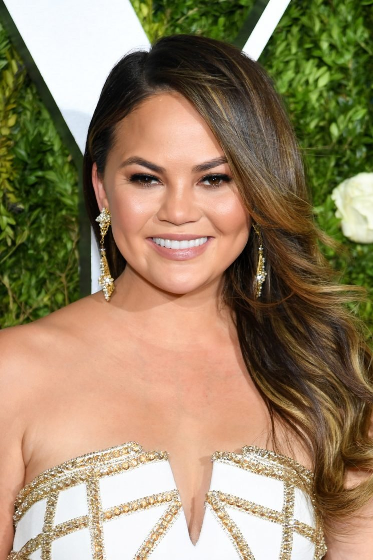 This Photo Of Chrissy Teigen's Dad's Tattoo Of Her Face Is Almost Too Epic To Be Real