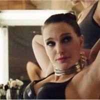 The Surprising Reason Natalie Portman's Makeup in Vox Lux Took 4 Hours to Do