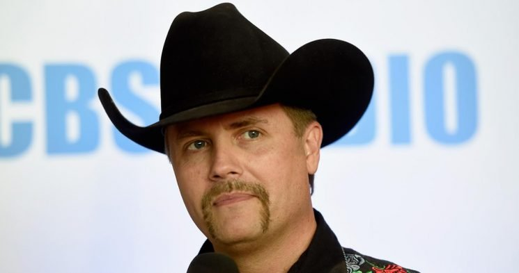 John Rich Remembers 'Great' and 'Humble' George H.W. Bush