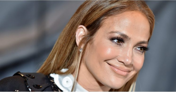 Jennifer Lopez Is Launching a Skincare Line, So We Can Finally Get the Secret to Her Glow