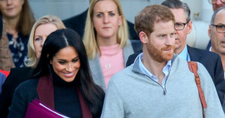Meghan Markle may have lost two aides but people aren't put off working for her