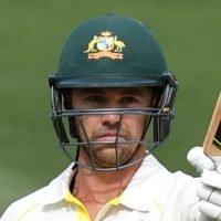 Head saves Australia as batsmen struggle again