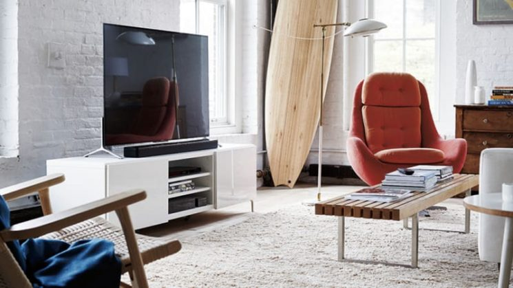 How to pick a soundbar for the holidays (or holiday home)