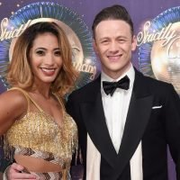 Strictly's Karen Clifton pays gushing tribute to ex-husband Kevin after win