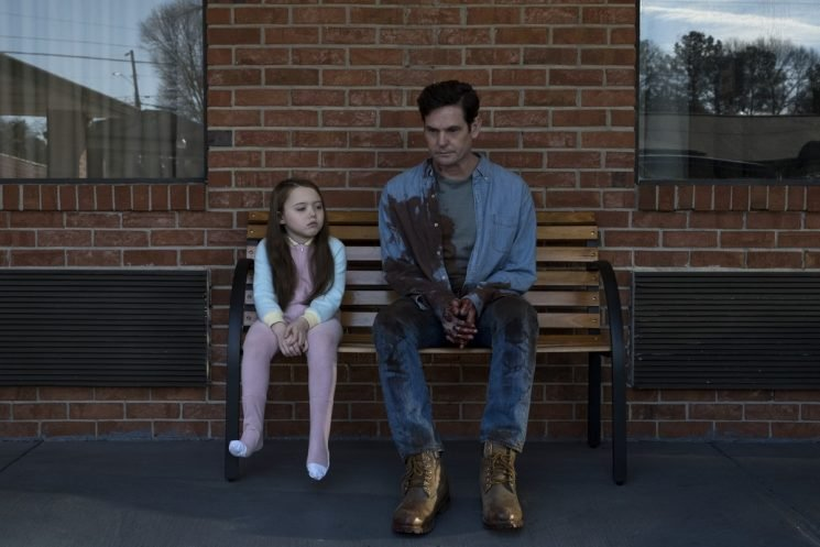Why I'll Never Forget This Moment From 'The Haunting Of Hill House'