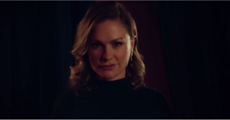 Still Missing Olivia Pope? Watch the Trailer For Anna Paquin's New Dramedy, Flack