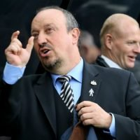 Benitez says VAR can't come soon enough after EPL loss