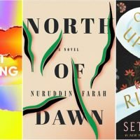 Brighten Up Your December by Grabbing a Copy of These 12 New Books