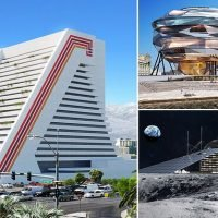 The most eye-catching hotel designs that were never built