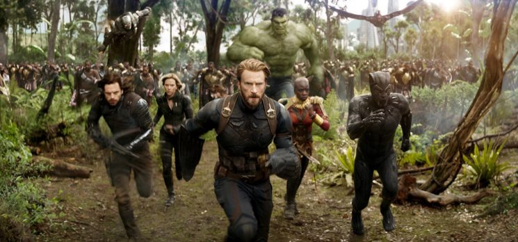 "The 'Avengers 4' Trailer Is Finally Here With A Grim ""Endgame"""
