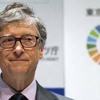 Bill Gates funds £2.3m study to simulate volcano blast to cool Earth