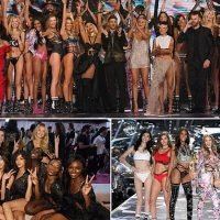 Victoria's Secret Fashion Show pulls measly 3.3million viewers