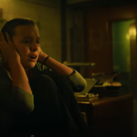Millie Bobby Brown Has A Special Bond With Godzilla In The 'King Of The Monsters' Trailer