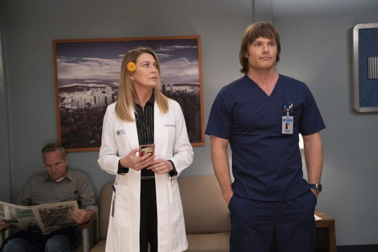 When Does 'Grey's Anatomy' Return In 2019? Here's What We Know