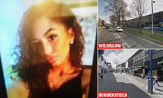 Fears grow for missing teenager, 16,