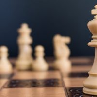 AI could now beat humans at chess after simply reading rule book