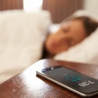 Do YOU 'sleep text'? Study finds condition is a real problem